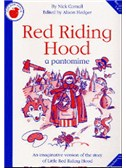 Nick Cornall: Red Riding Hood (Teacher's Book)