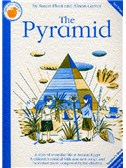 Alison Carver/Susan Pleat:The Pyramid (Teacher's Book)