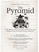 Alison Carver/Susan Pleat: The Pyramid (Pupil's Book)