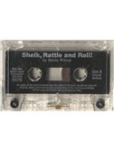 Sheila Wilson: Sheik, Rattle And Roll (Cassette)
