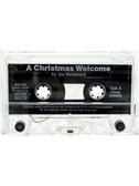 Jan Holdstock: A Christmas Welcome (Cassette)