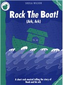 Sheila Wilson: Rock The Boat (Teacher's Book)