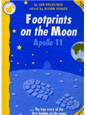 Jan Holdstock: Footprints On The Moon - Apollo 11 (Teacher's Book)
