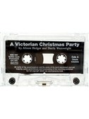 Alison Hedger/Sheila Wainwright: A Victorian Christmas Party Cassette
