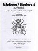 Debbie Campbell: Minibeast Madness! - Pupil's Script