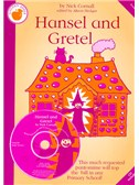 Nick Cornall: Hansel And Gretel (Teacher's Book/CD)