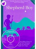 Julie Stanley: Shepherd Boy (Teacher's Book/CD)