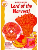 Sheila Wilson: Lord Of The Harvest (Teacher's Book/CD)