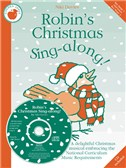 Niki Davies: Robin's Christmas Sing-along! (Teacher's Book/CD)