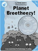 Peter Fardell: Planet Breetheezy! (Teacher's Book/CD)