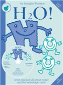 Douglas Wootton: H2O! (Teacher's Book/CD)