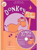 Niki Davies: Donkey For Sale (Teacher's Book/CD)