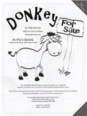 Niki Davies: Donkey For Sale (Pupil's Book)
