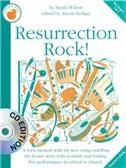 Sheila Wilson: Resurrection Rock! (Teachers Book And CD)