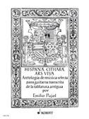 Emilio Pujol: Hispanae Citharae Ars Viva