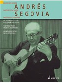 Andres Segovia - Anthology