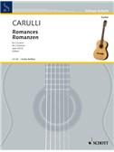 Carulli: Romances Op. 333 Nr. 2