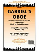 Ennio Morricone: Gabriel's Oboe - Cello Part