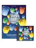 Sing Out The Values: Volume 2