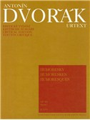 Antonin Dvorak: Humoresques (Barenreiter Urtext Edition)