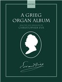 A Grieg Organ Album