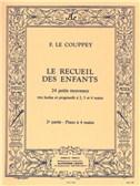Félix le Couppey: Le Recueil des Enfants, 14 Pièces faciles et progressives (Piano Duet)