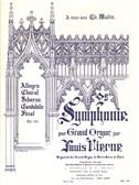 Louis Vierne: Symphonie No.2, Op.20 (Organ)