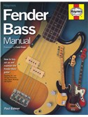 Paul Balmer: Haynes Fender Bass Manual