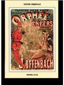 Jacques Offenbach - Orphée aux enfers (version 1874, chant et piano)