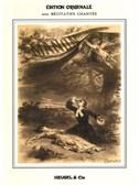 Jules Massenet - Manon (version chant - piano)