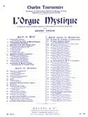 Charles Tournemire: L'Orgue Mystique Vol.7 - Epiphania Domini