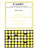 Bodin De Boismortier: Sonates pour flute traversi?re et clavecin op91 (lp20)