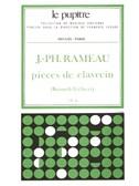 Jean-Philippe Rameau: Harpsichord Music (Harpsichord)