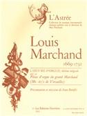 Louis Marchand: L'Oeuvre D'Orgue Vol. 2