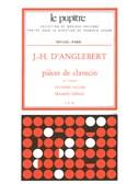 Anglebert D: Pièces de clavecin (lp54)/volume 2