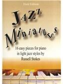 Russell Stokes: Jazz Miniatures