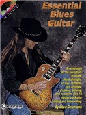 Dave Celentano: Essential Blues Guitar