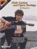 Doug Cox: Slide Guitar And Open Tunings