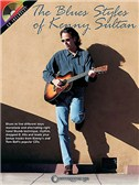 Blues Styles Of Kenny Sultan (Book/CD)