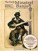 Joe Weidlich: The Early Minstrel Banjo