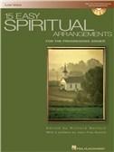 15 Easy Spiritual Arrangements (Low Voice)