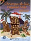 Christmas Ukulele, Hawaiian Style (Book And CD)