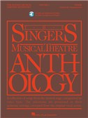 The Singer's Musical Theatre Anthology - Volume 1 (Tenor) Book/CDs