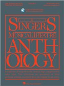 The Singer's Musical Theatre Anthology - Volume 1 (Baritone/Bass) Book/2CDs