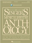 The Singer's Musical Theatre Anthology - Volume 3 (Tenor) Book/2CD