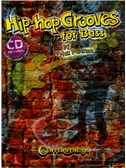 Max Palermo: Hip Hop Grooves For Bass (Book/CD)