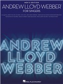 Andrew Lloyd Webber: For Singers - Men