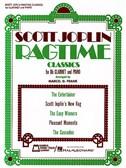 Scott Joplin: Ragtime Classics (Clarinet/Piano)