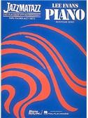 Lee Evans: Jazzmatazz