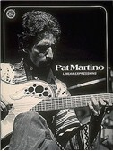 Linear Expressions - Pat Martino